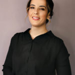 From Zero to CTO – Ellen Candil is in the spotlight